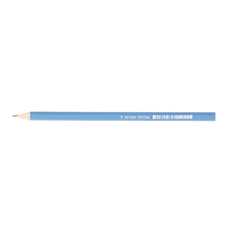 WS HB Lead Pencils Loose Assorted, , hi-res