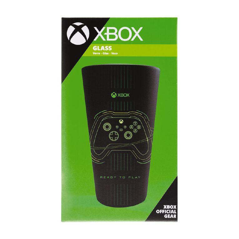 Paladone Xbox Glass, , hi-res