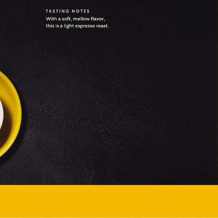 Starbucks Dolce Gusto Blonde Espresso Roast 12 Capsules, , hi-res