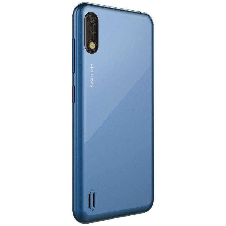 Vodafone Smart N11 Locked Bundle Blue, , hi-res image number null