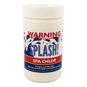 Splash Spa Chlorine 1kg