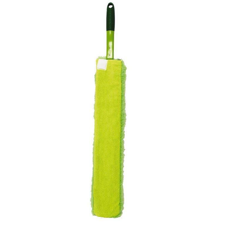 Sabco Microfingers Dusting Wand Green, , hi-res