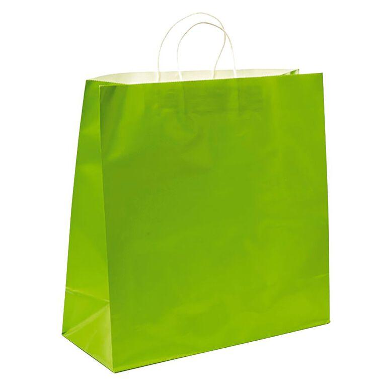 John Sands Gift Bag Green Jumbo, , hi-res