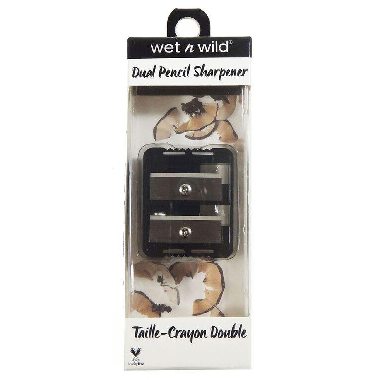 Wet n Wild Dual Pencil Sharpener, , hi-res