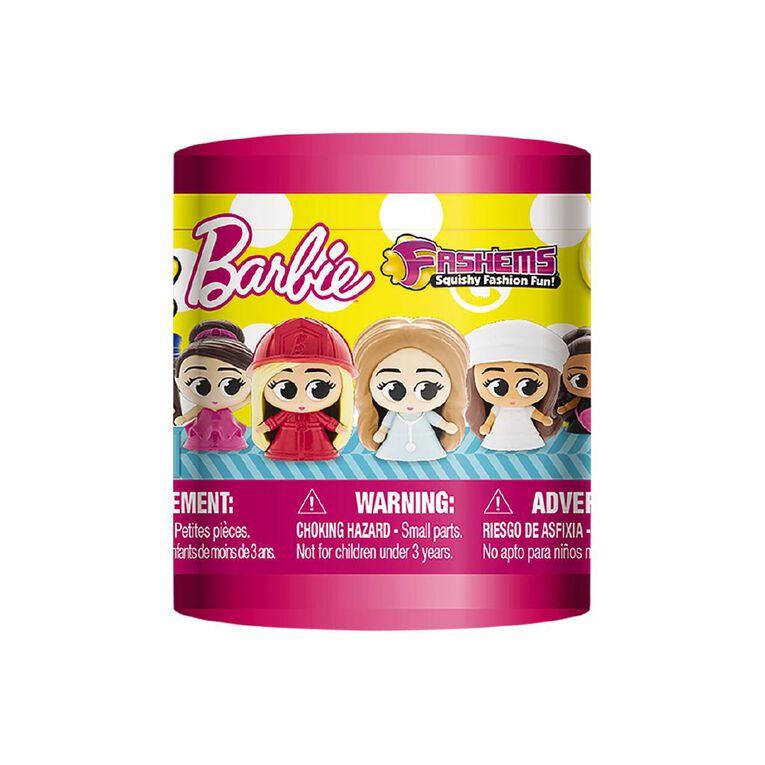 Barbie Mashems Assorted, , hi-res