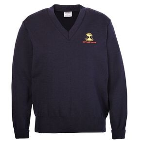 Schooltex Northland College Jersey with Embroidery