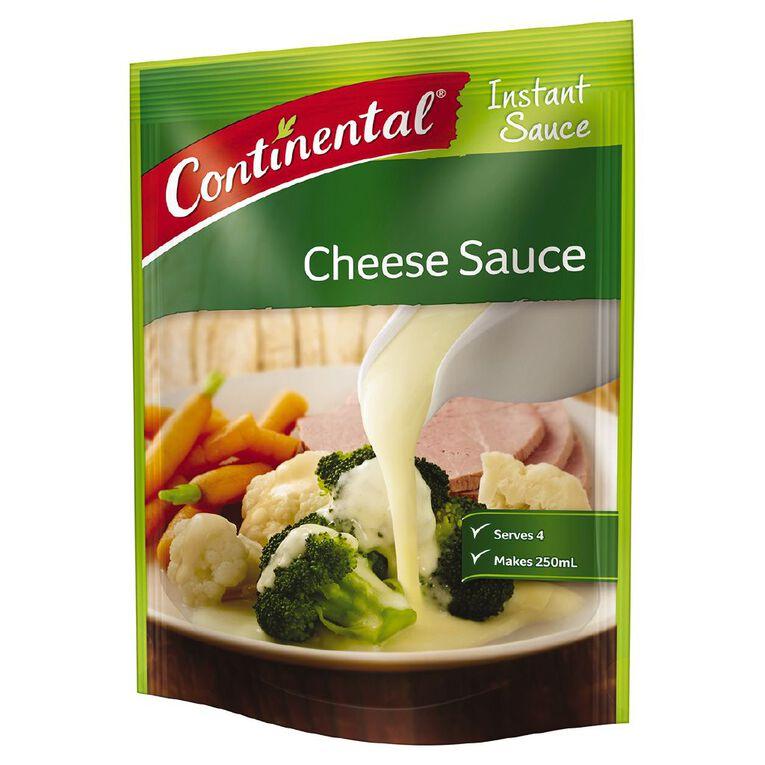 Continental Sauce Cheese 40g, , hi-res