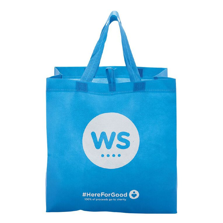 Reusable bags, Blue, hi-res image number null