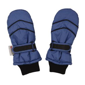 Young Original Kids' Ski Mitten Gloves