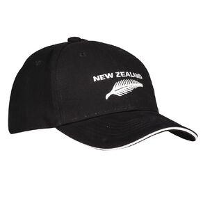 H&H Men's NZ Fern Cap