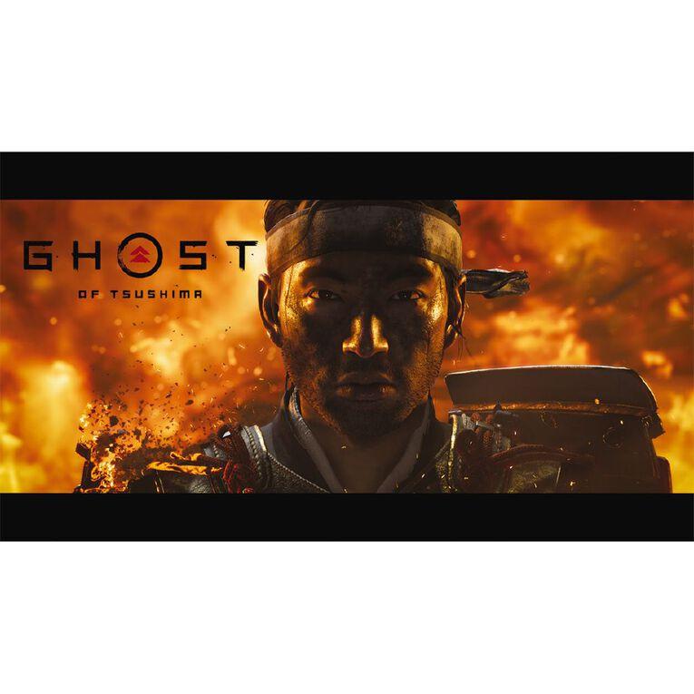 PS4 Ghost of Tsushima, , hi-res