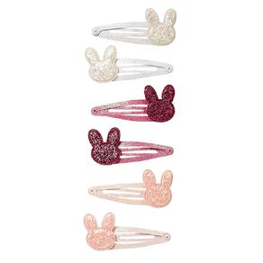 Colour Co. Bunny Clips 6 Pack