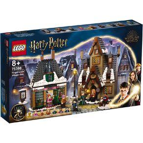 LEGO Harry Potter 76388 Hogwarts: Village Visit