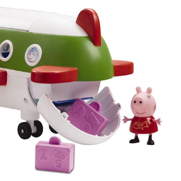 Peppa Pig Air Peppa Jet, , hi-res