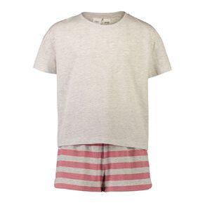 H&H Kids' Short Sleeve Pyajamas