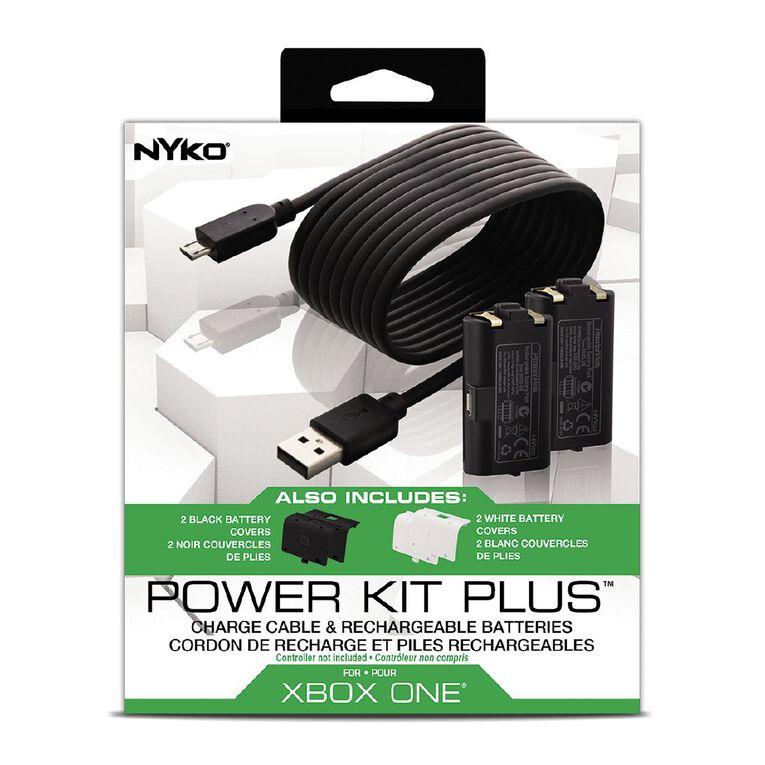 NYKO Xbox One Power Kit Plus, , hi-res