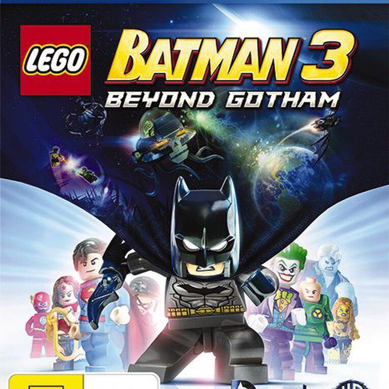 PS4 LEGO Batman 3, , hi-res