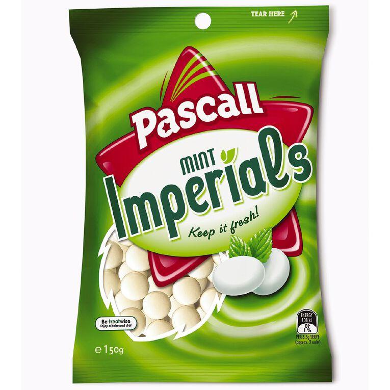 Pascall Imperial Mints 150g, , hi-res