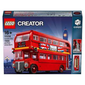 LEGO Creator Expert London Bus 10258