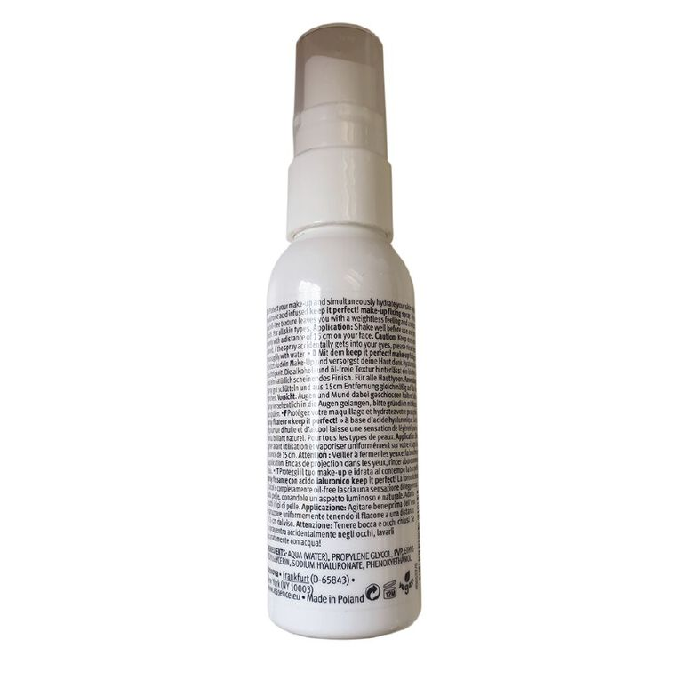 Essence keep it perfect! make-up fixing spray, , hi-res