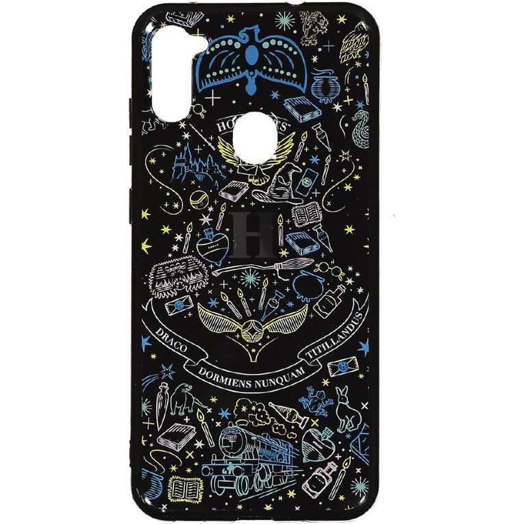 Harry Potter Samsung A11 Phone Case, , hi-res