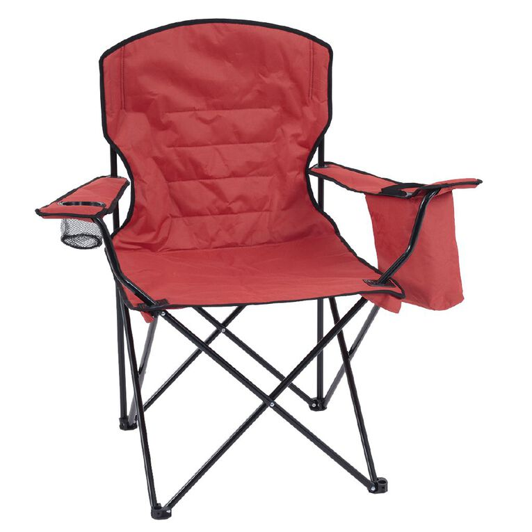 Navigator South Deluxe Camping Chair Assorted, , hi-res