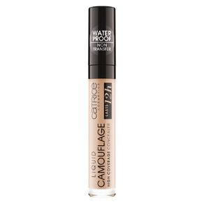 Catrice Liquid Camouflage High Coverage Concealer 007