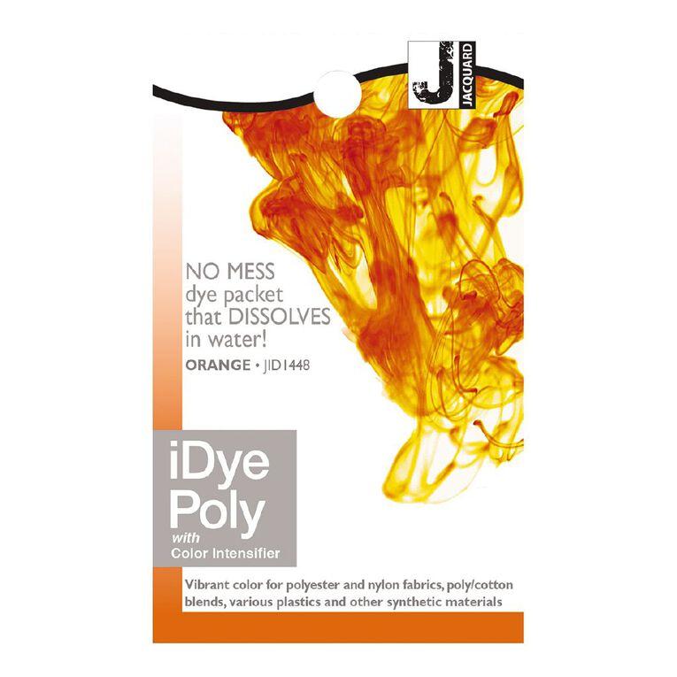 Jacquard iDye Poly 14g Orange, , hi-res