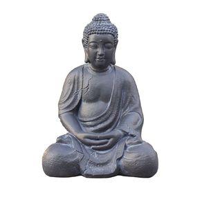 Kiwi Garden Buddha Statue