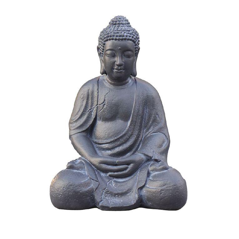 Kiwi Garden Buddha Statue, , hi-res