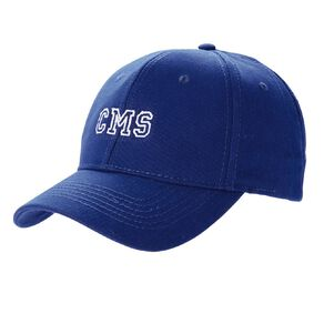 Schooltex Cambridge Middle School New Cap with Embroidery