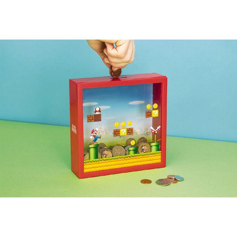 Paladone Super Mario Money Box, , hi-res