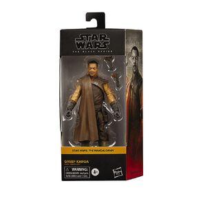 Star Wars Black Series 6 Inch Figures Assorted