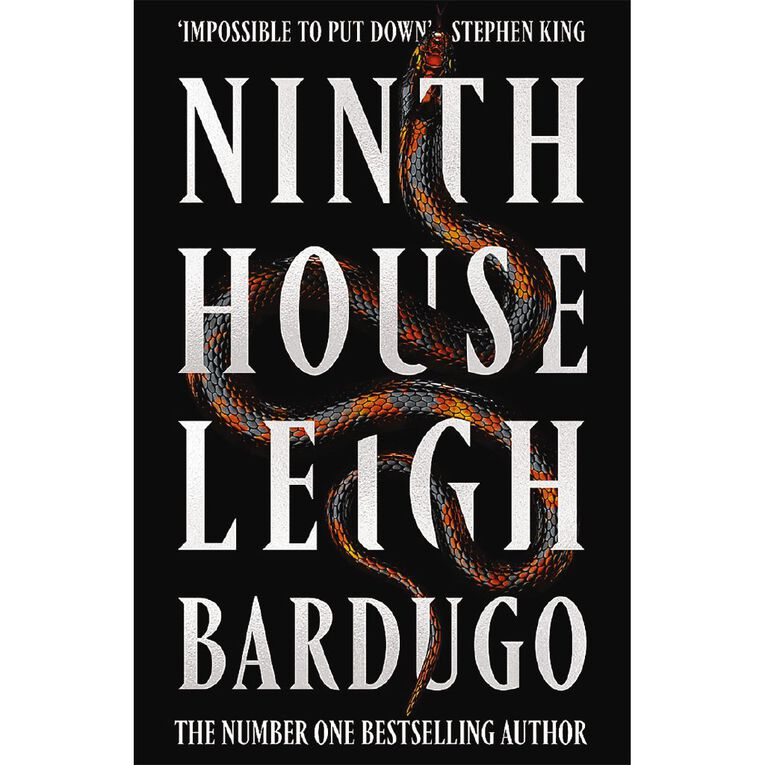 Ninth House by Leigh Bardugo, , hi-res