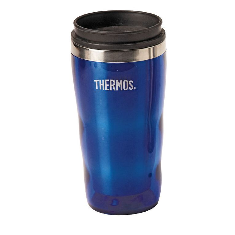 Thermos Travel Mug Assorted 450ml, , hi-res image number null