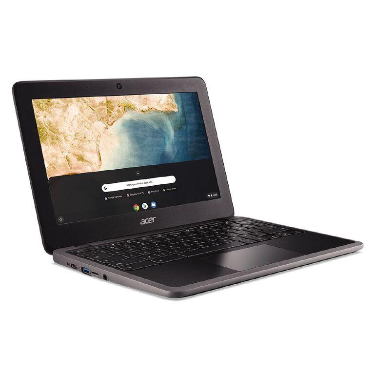 Acer 11.6inch C733 Chrome Intel Celeron Quad Core N4120 Laptop, , hi-res