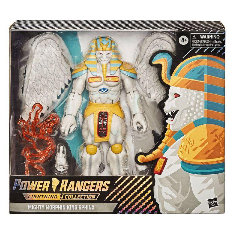 Power Rangers Figure Assorted, , hi-res