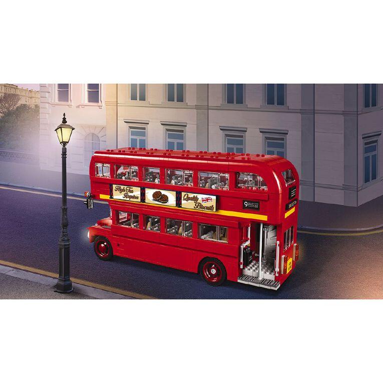 LEGO Creator Expert London Bus 10258, , hi-res