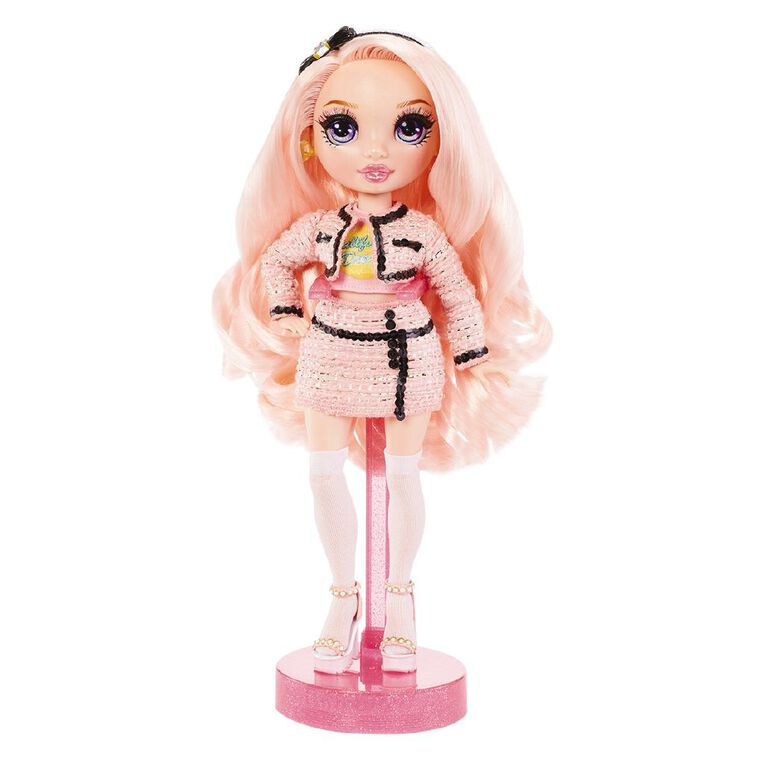 Rainbow High Fashion Doll Pink, , hi-res