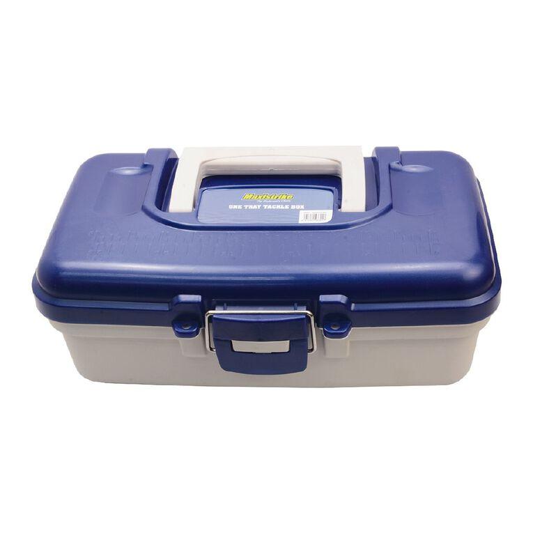 Maxistrike Tackle Box 1 Tray, , hi-res