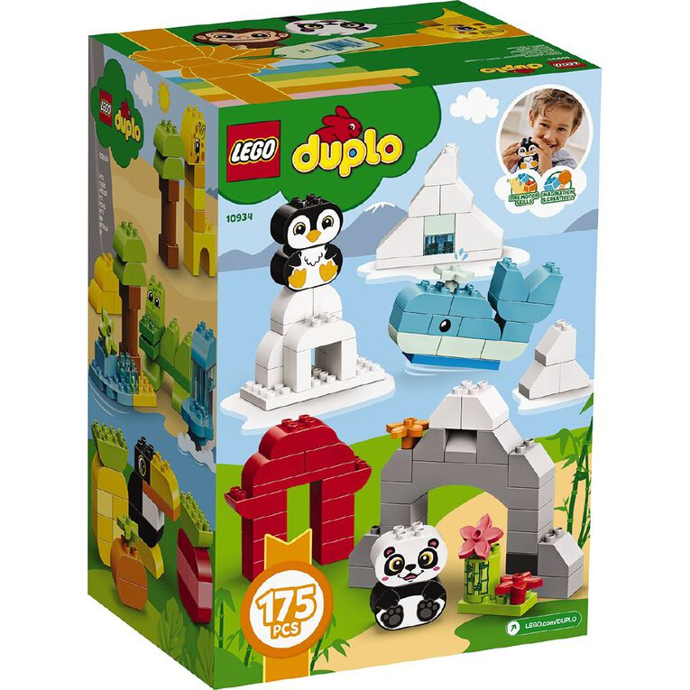 LEGO Classic Bricks and Ideas 10934, , hi-res