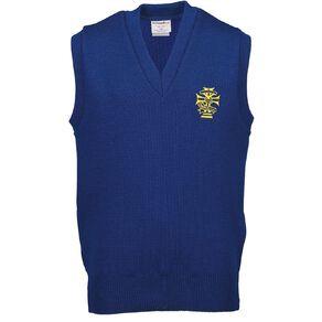 Schooltex Marcellin Woollen Vest