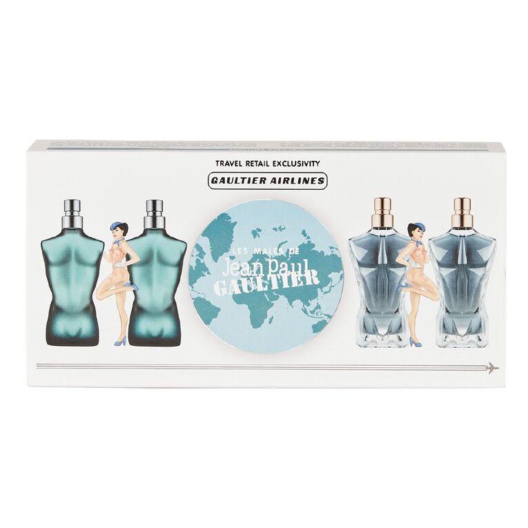 Jean Paul Gaultier 4Pcs Mini Set 7ml, , hi-res
