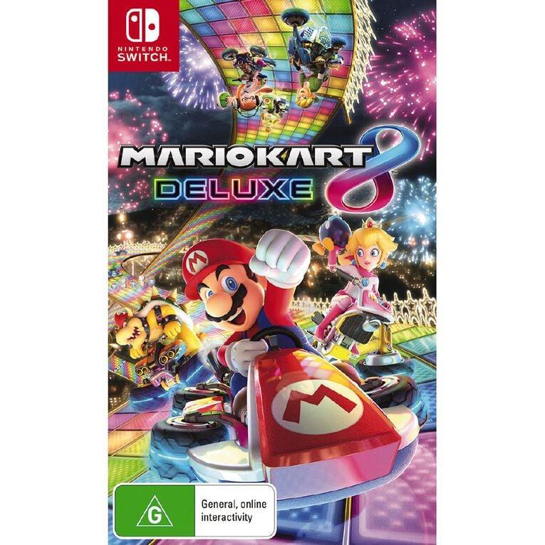 Nintendo Switch Mario Kart 8 Deluxe, , hi-res