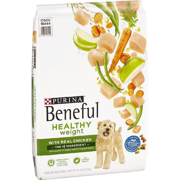 Beneful Healthy Weight 6.35kg, , hi-res