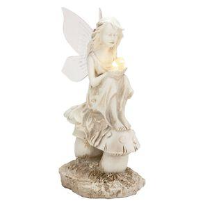 Kiwi Garden Solar Fairy Light