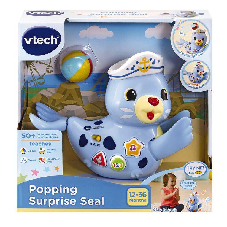 Vtech Popping Surprise Seal, , hi-res