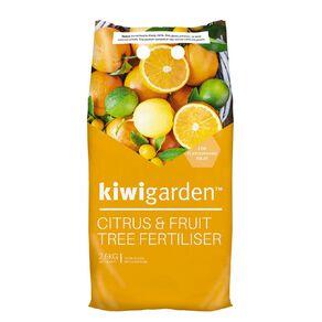 Kiwi Garden Citrus Fertiliser 2.5kg