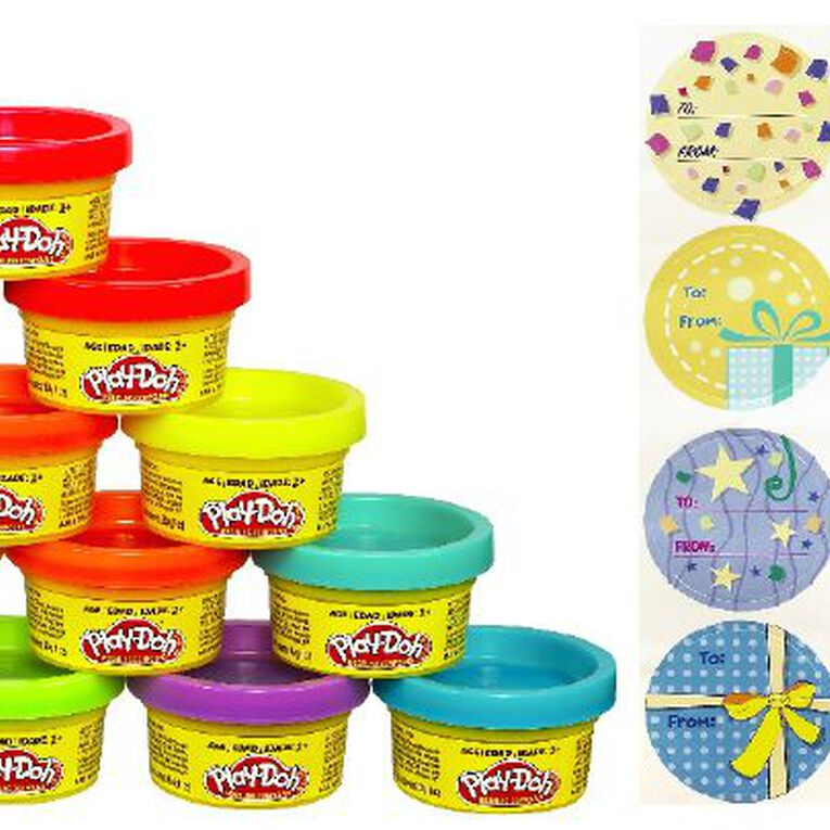 Play-Doh Party Pack 15 Pieces, , hi-res