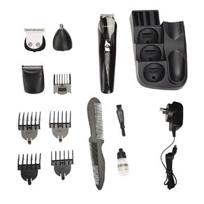 Living & Co Personal Grooming Set
